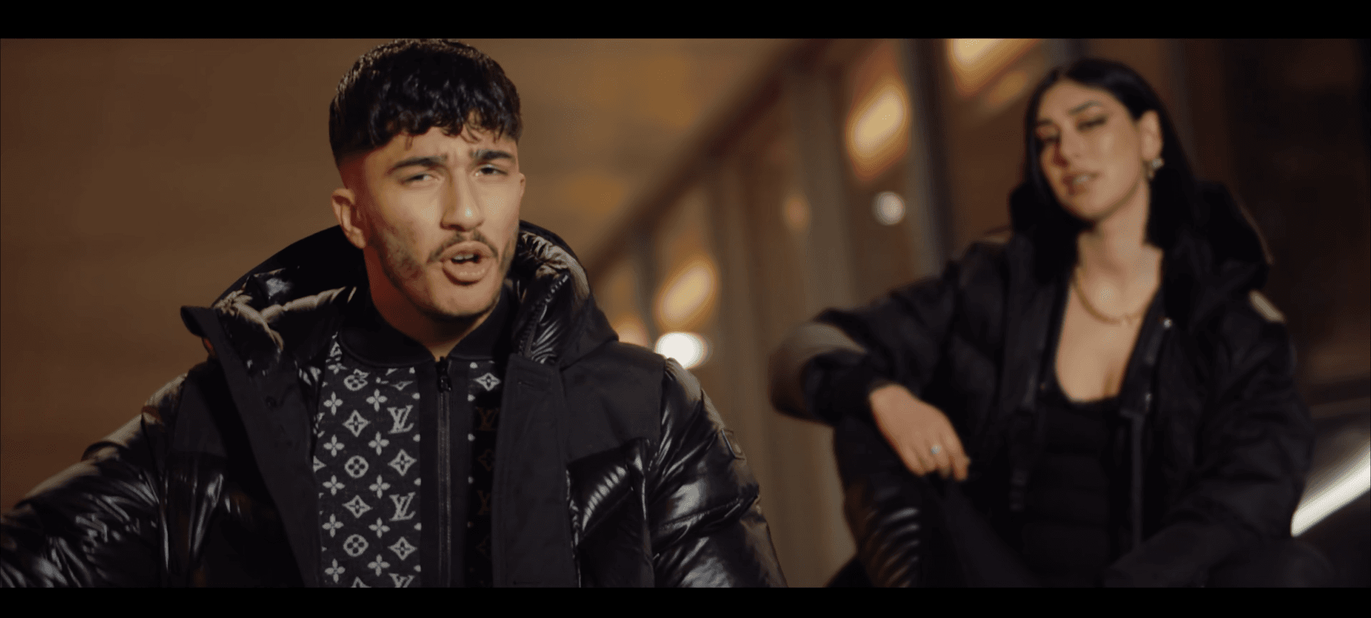 MERO feat. ELIF OUTFIT – Bitte Geh